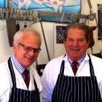 Malcolm & Gordon Penfold